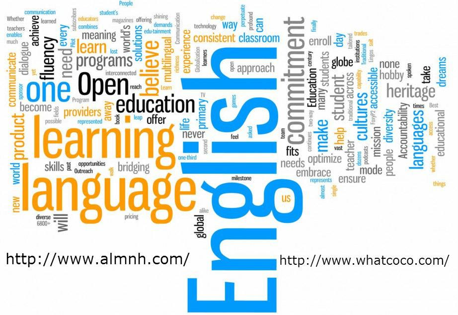 دورات تعليم اللغة الانجليزية