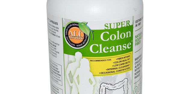 super colon cleanse reviews