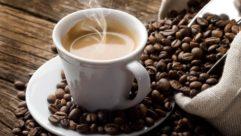 القهوه