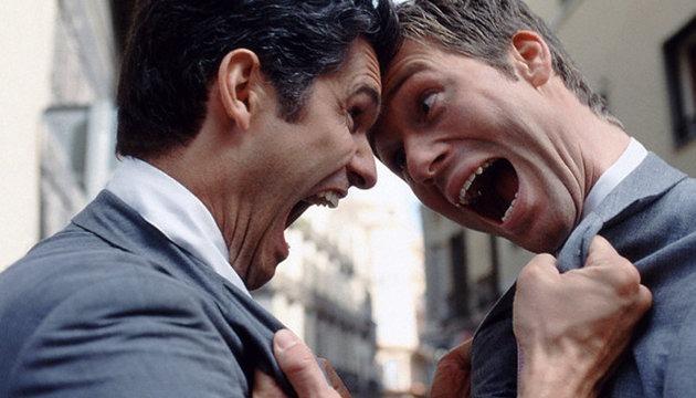 كيفية التحكم في النفس ومحاصرة الغضب