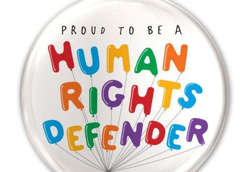 السلام حق من حقوق الإنسان