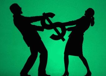 الحقوق المالية ذات الصلة بنظام الزواج