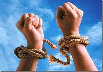 الحث على تحرير العبيد
