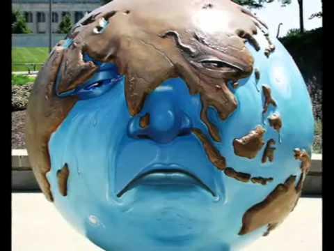 تلوث المياه
