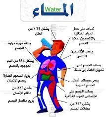 أهمية المياه في الحياة