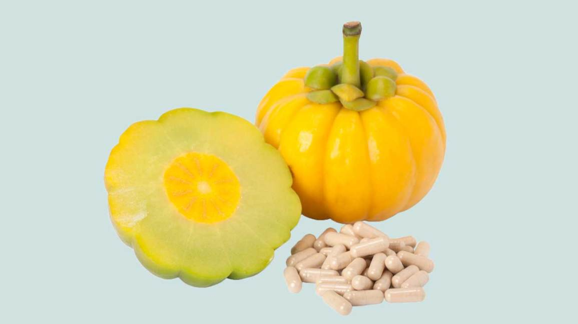 Dangers Of Garcinia Cambogia