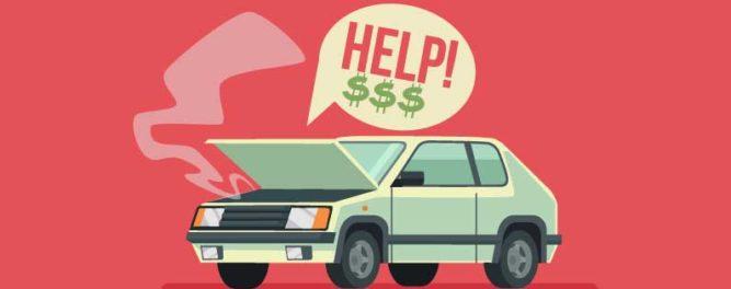 Instant Scrap Car Rates