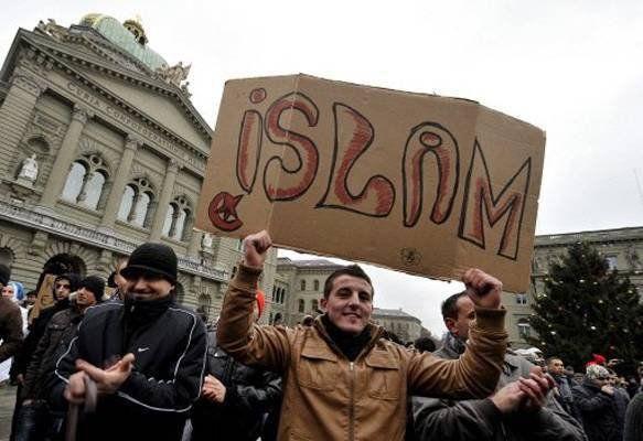 الاقليات الاسلامية