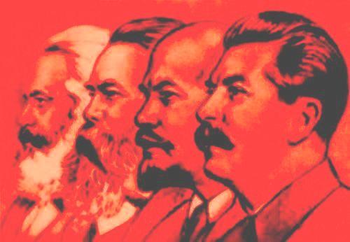 الشيوعية