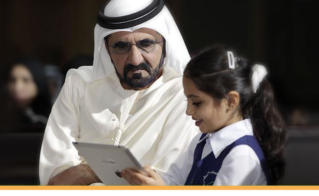 لماذا الإمارات هي الأولى عربيا في نظام التعليم؟