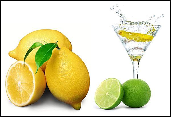 ما هي فوائد الليمون
