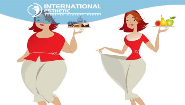 عمليات شفط الدهون في تركيا