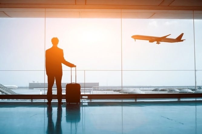 FLIGHT DELAY COMPENSATION CASE DISCOVERS IN TRAVELER'S FAVOUR.
