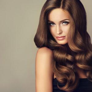 تجارب زراعة الشعر لدى النساء